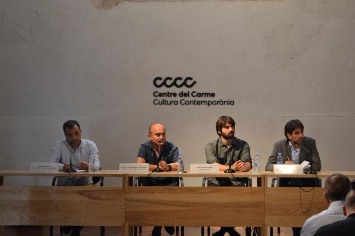 El Festival de Curts en Llengua de Signes d'Almussafes s'integrarà en la Plataforma que crearà l'Institut Valencià de Cultura