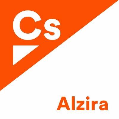 Ciutadans (Cs) en Alzira denuncia l'asfaltat 'low cost' als carrers de la ciutat
