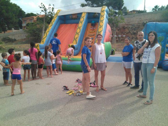 30 participants a la cinquena edició de l'escola d'estiu de l'Alquerieta