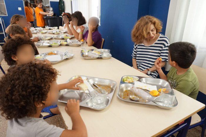 Cullera garantix l'alimentació a mig centenar de xiquets sense recursos durant l'estiu