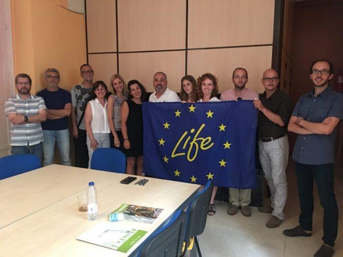 LA UNIÓ de Llauradors coordina un projecte europeu per a convertir les podes citrícoles i la palla de l'arròs en aliment animal