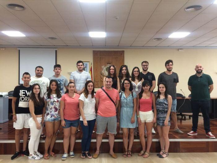 Alberic amplia el programa La Dipu et Beca per a arribar a més alumnat