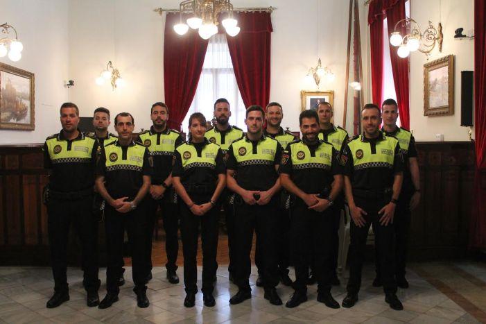 Sueca reforça els efectius de Policia Local durant l'estiu
