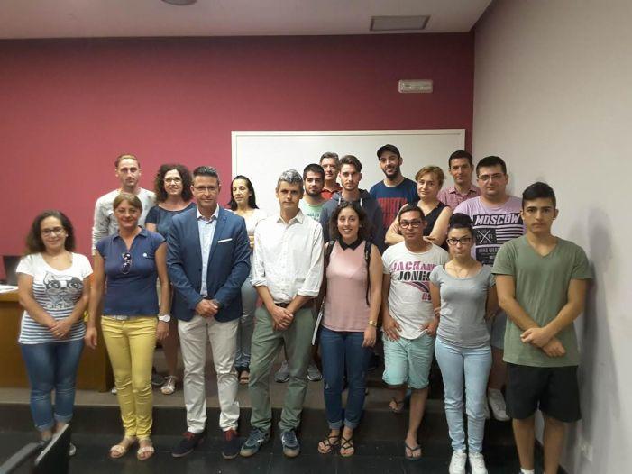 L'Ajuntament d'Almussafes organitza un curs de formació de polidors