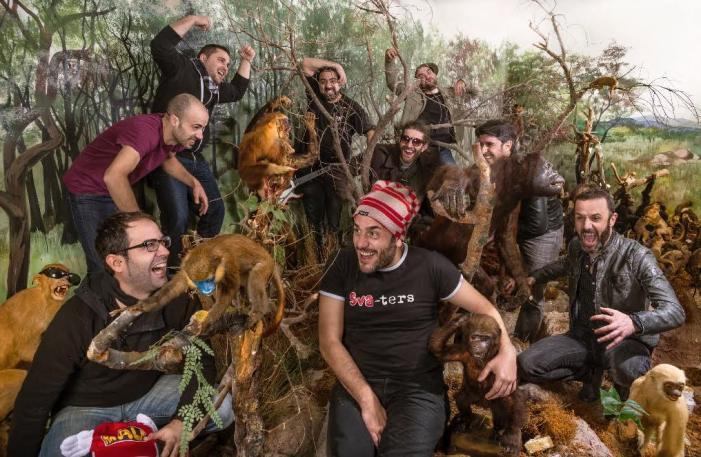 Benimodo viu un dia de festa valenciana amb Sva-Ters