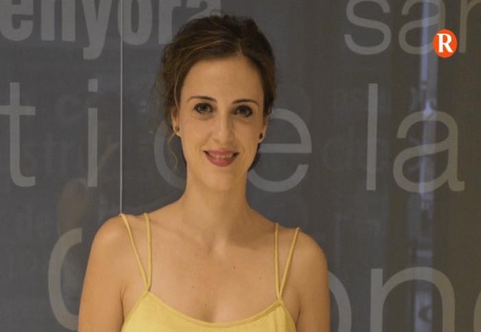 La ballarina Lara Hernandorena protagonitza el pregó de les Festes 2017