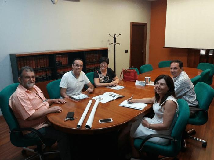 La Diputació de València enceta el Pla de Normalització Lingüística en deu nous municipis