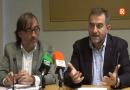 Els alcaldes de Guadassuar i l'Alcúdia donen solución al conflicte pel polígonm de la Garrofera