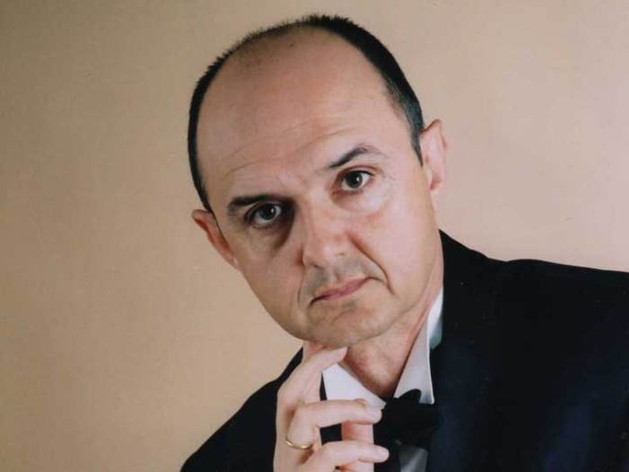 Alberic homenajea al prestigioso compositor musical Juan Bautista Meseguer Llopis