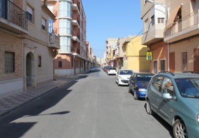 La Diputació de València transfereix a l'Ajuntament d'Almussafes la titularitat de dos trams de carrers de la localitat