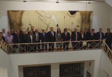 L'Alcúdia celebra l'acte institucional del 30 aniversari de la Casa de la Cultura