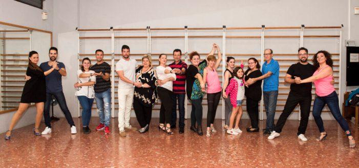 Ballant, la nova associació constituïda a Almussafes