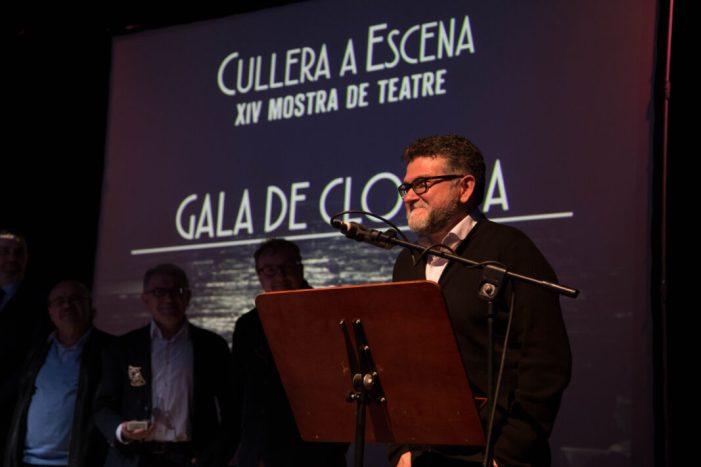 «La comèdia de les equivocacions» arrasa en el Cullera a escena