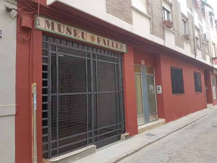 El nou Museu Faller d'Alzira estarà ubicat al carrer Santa Llúcia