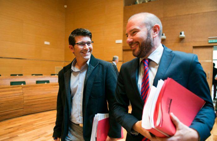 Picanya s'incorpora al servei de gestió tributària de la Diputació de València