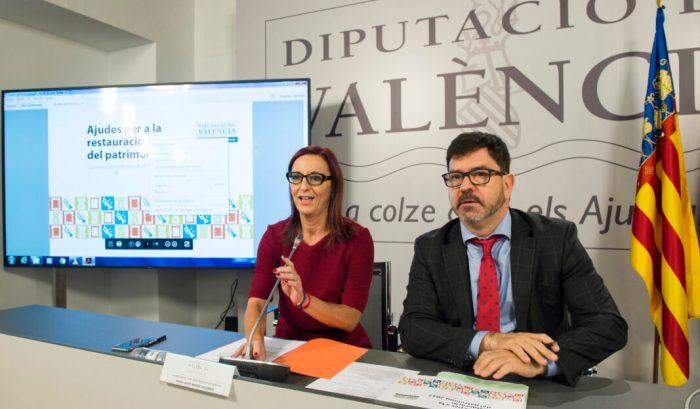 l Camp de Túria rebrà 860.000 euros per a la restauració del seu patrimoni