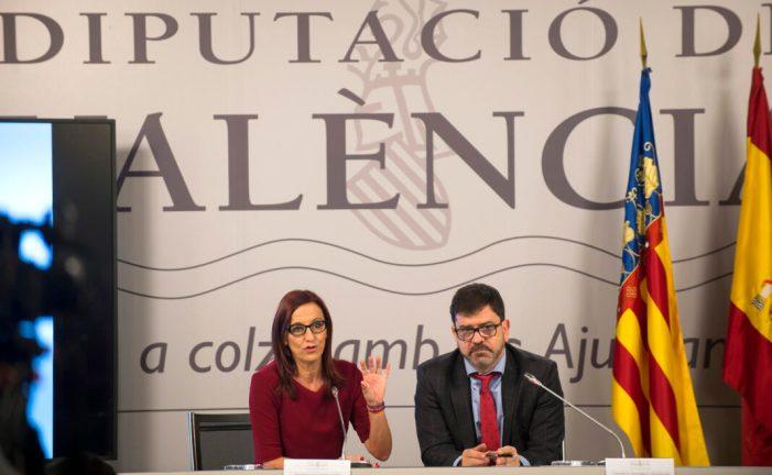 La Ribera rebrà 1,6 milions d'euros per a la restauració del seu patrimoni