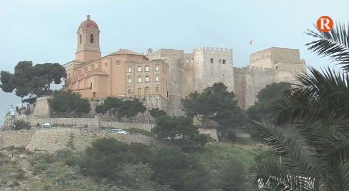 El Castell de Cullera supera els 33.000 turistes en 2017