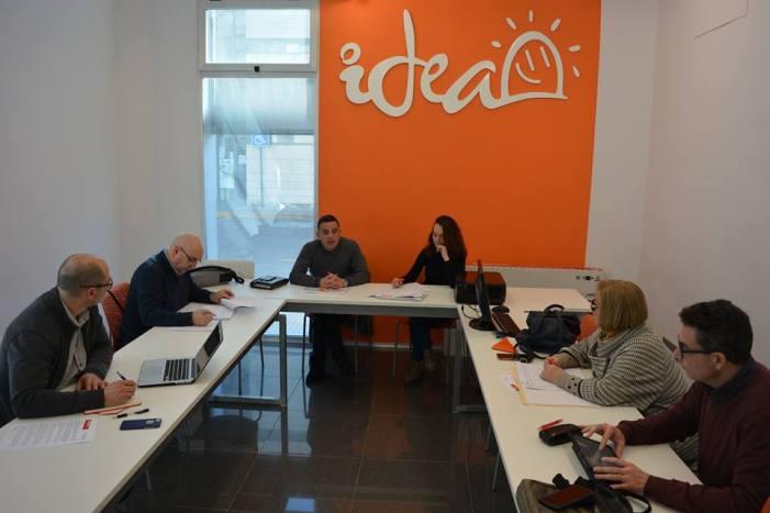 El Consell Econòmic i Social d'Alzira aprova els pressupostos municipals del 2018