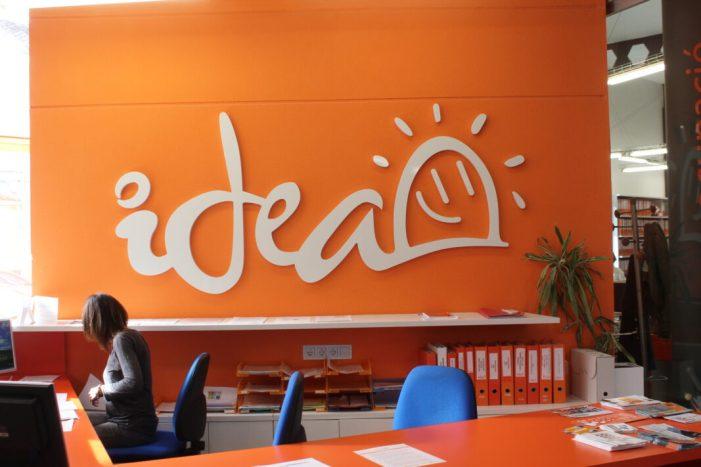 """Oberta la convocatòria de la III edició dels Premis """"IDEA Coworking"""", Alzira"""