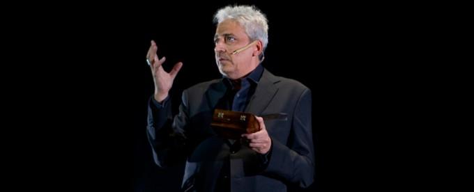 El mentalista Anthony Blake torna aquest dissabte al Centre Cultural d'Almussafes