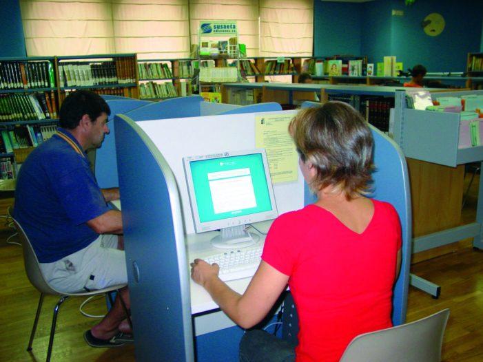 L'Ajuntament d'Almussafes aposta per la formació de la seua ciutadania a través d'Internet