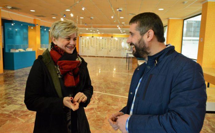 """València Turisme compta amb Genovés per al nou projecte """"Va de Bo, Va de Do"""""""
