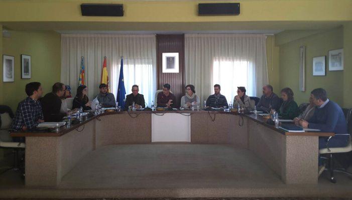 L'Ajuntament d'Almussafes transfereix el servei de manteniment d'edificis públics a EMSPA