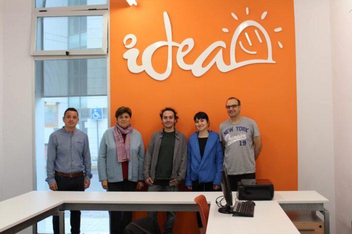 Alzira acollirà 16 Erasmus Europeus més en els pròxims mesos amb una subvenció de 120.000 euros de fons europeus