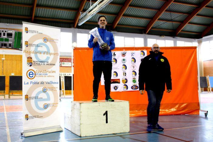 El Club de Tir amb Arc d'Almussafes arreplega un or i una plata en la Copa Federació