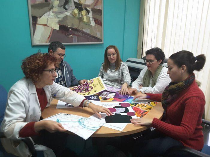 El cartell de l'estudiant de Benifaió, Victòria Orobal, il•lustrarà la III Setmana per la Igualtat d'Almussafes