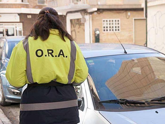 L'aparcament de la zona blava a Alzira torna a ser gratuït del 12 al 19 de març