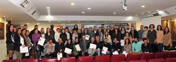 Alzira aprova les noves ajudes per a la creació d'empreses 2018