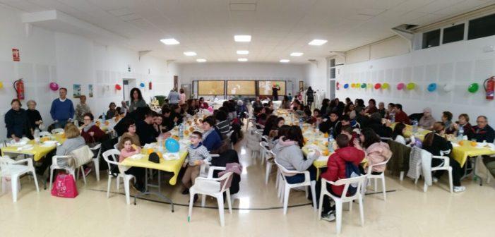 Gavarda se solidaritza amb els més desfavorits amb el Sopar de la Fam