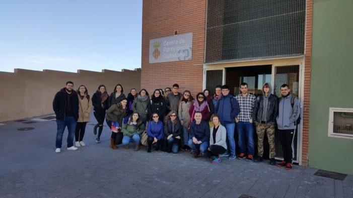 El CPC D'Alzira, exemple a nivell socio-comunitari dins l'àmbit universitari