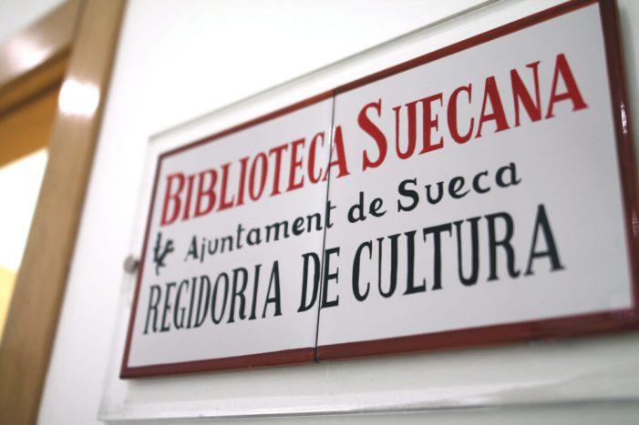 Tres dècades de Biblioteca Suecana