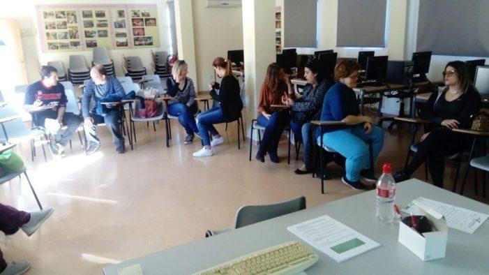 El programa d'inserció laboral 'La Ribera Impulsa' inicia la seua segona edició a Almussafes