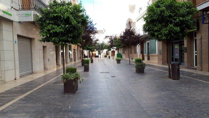 L'Alcúdia, ciutat amable i tranquil·la per a les persones