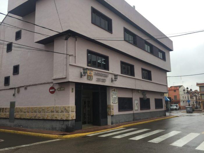 Alcàntera de Xúquer, Sumacàrcer, Càrcer, Beneixida i Antella reben més de 160.000 euros per a la promoció de l'ocupació agrària