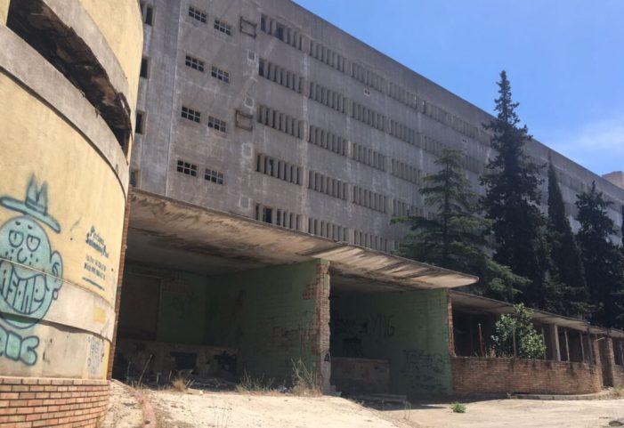 Cs d'Alzira insta el ple municipal perquè solucione l'abandó de l'antiga factoria d'Avidesa al Respirall
