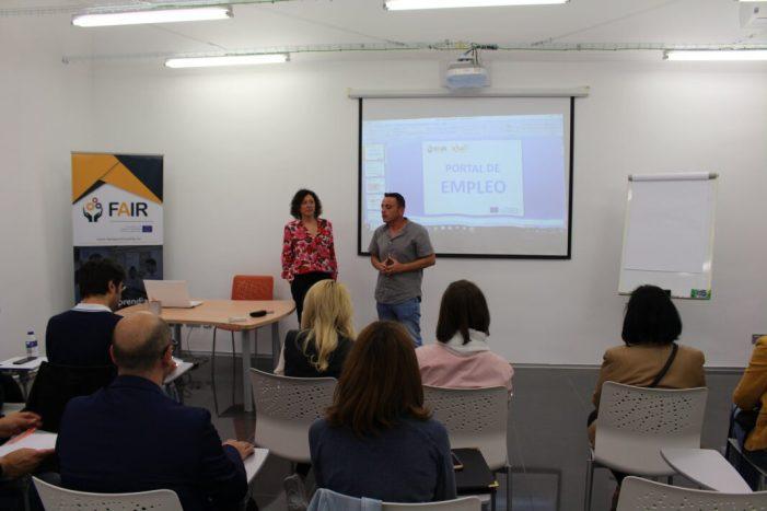 La Cambra de Comerç de Milà ha visitat aquest matí les instal·lacions d'IDEA