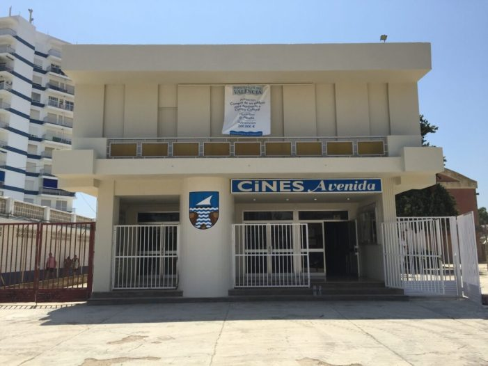 Avança la construcció del nou Centre Cultural municipal en el Perelló