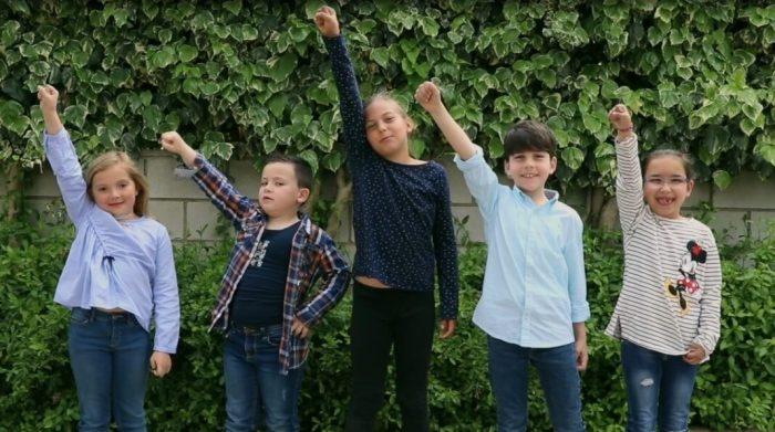 La gent més jove de Turís participa en el pla d'igualtat