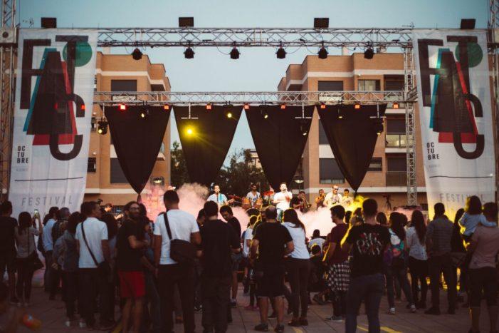 El Festival d'Art, Cultura i Tecnologia reivindica el treball dels jóvens d'Algemesí