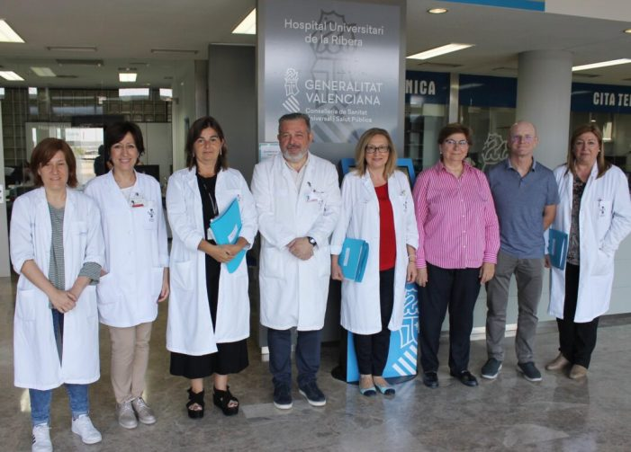 El Departament de Salut de la Ribera crea una comissió per a vetllar per la igualtat