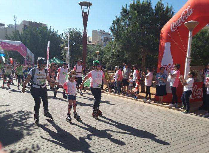 La II Runcàncer d'Almussafes registra ja més de 800 corredors