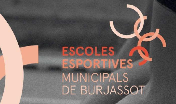 El curs 2018/19 per a adults d'Escoles Esportives arranca a Burjassot el 2 de juliol amb les matrícules