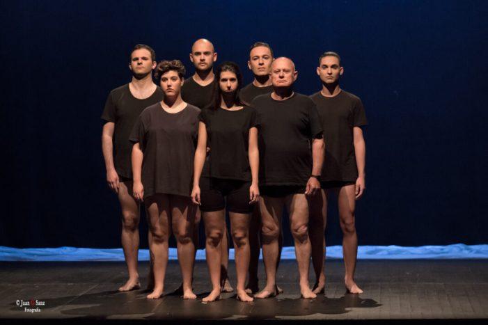 El Taller Municipal de Teatre de Sueca baixa el teló del curs 2017-2018
