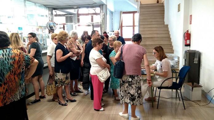 Alberic consulta a la ciutadania per a decidir la reforma de tres carrers