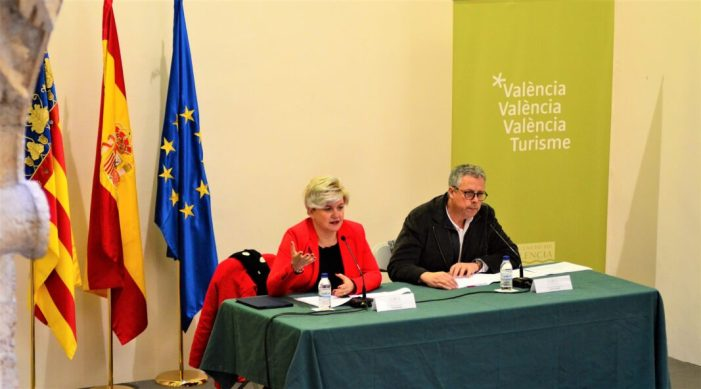 València Turisme convoca les ajudes per a inversions turístiques locals